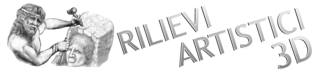 Rilievi Artistici 3D - Powered by vBulletin